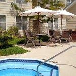 Residence Inn Dayton Troy Foto