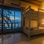 Goodtime Beach Hostel Foto