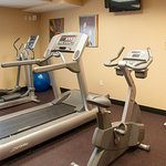 TownePlace Suites Colorado Springs South Foto