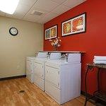 TownePlace Suites Lubbock Foto