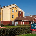 TownePlace Suites Fort Worth Southwest/TCU Area