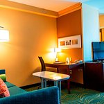 Foto di SpringHill Suites Devens Common Center