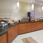 Suite Seasons Breakfast Buffet