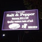 Foto The Salt and Pepper Waroeng