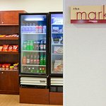 SpringHill Suites Rochester Mayo Clinic Area/Saint Marys Foto