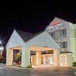 孟菲斯東部/商業街廊 SpringHill Suites 飯店