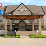 Country Inn & Suites St. Cloud