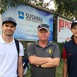 Chandigarh golf course