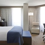 Foto di Holiday Inn Washington - Capitol