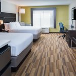 Photo of Holiday Inn Express & Suites Bismarck
