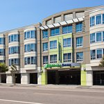 Foto de Holiday Inn Express Hotel & Suites San Francisco Fisherman's Wharf