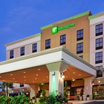 Foto de Holiday Inn Atlanta - Northlake