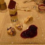 Photo de Hotel St Fiacre