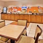 Foto de Holiday Inn Express Hotel & Suites Hannibal