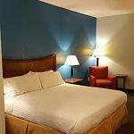 Photo of Holiday Inn Express Savannah I-95 North