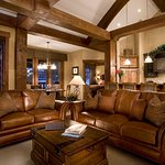 Cottage Luxury Suite
