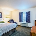 Candlewood Suites Appleton Foto