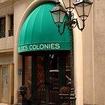 Hotel des Colonies Foto