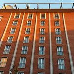 UNA Hotel Mediterraneo Foto
