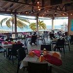 Beach Front Restaurant