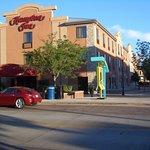 Foto de Hampton Inn Grand Junction