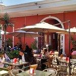Rapsodia Café y Restaurant