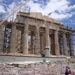 Photo of Parthenon
