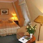 Podewils Hotel Foto