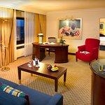 Foto de Hotel InterContinental Frankfurt