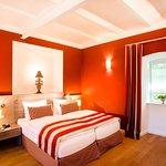 Schlosshotel Hugenpoet Foto