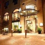 Foto de Hotel Rheingold