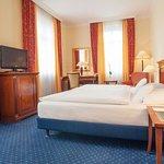 Villa Geyerswörth Hotel Foto