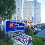 Hilton Garden Inn Perm Foto