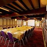 Photo de The Morley Hayes Hotel
