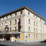 Goldenes Theater Hotel Foto