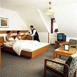 格林贝格湖畔乡村酒店