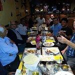 Indian Express, Tandoori and Curry