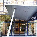 Novotel La Rochelle Centre Foto