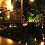 Restaurant le Bombay Marrakech - Restaurant indien
