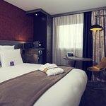 美巴黎凡爾賽龐坦酒店