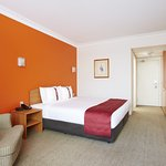 Holiday Inn Darling Harbour Foto