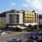 Photo de Astra Hotel Vevey