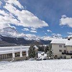 Berghotel Randolins Foto
