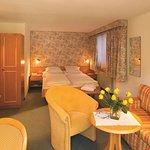Hotel Metropol & Spa Zermatt Foto