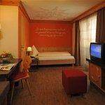 Hotel Kirchbühl Foto