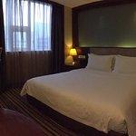 Foto de Leeden Hotel Chengdu