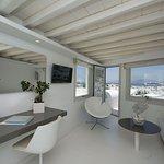 The Semeli Suite Panoramic Vie