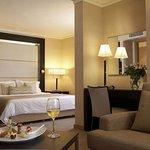 Galaxy Hotel Iraklio Foto