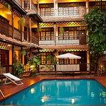 Protea Hotel by Marriott Dar es Salaam Courtyard Foto