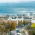 Photo of Novotel Paris 14 Porte d'Orleans
